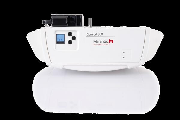 Marantec Comfort 360 Garagentorantrieb max. 650 Newton