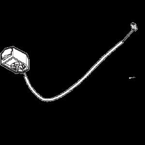 Referenzpunkttaster für Marantec Comfort 220, 250, 252, 257