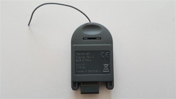 Marantec Modul-Antenne Digital 164.2, 868 MHz, IP 00