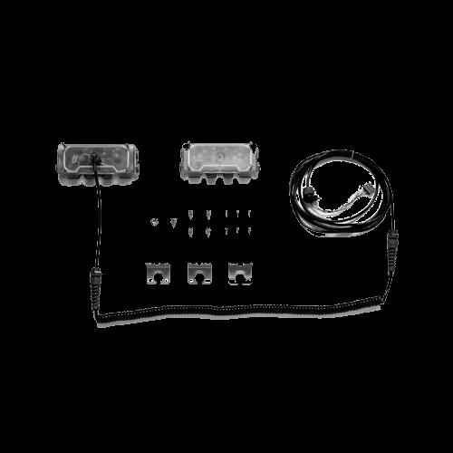 Marantec Special 803 x.plus beidseitig mit Systemverkabelung