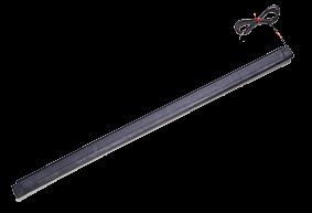 Marantec Kontaktleiste 8,2 k-Ohm (44 mm) mit Dichtlippe