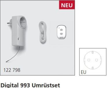 Marantec Digital 993 Umrüst-Set 868 MHz