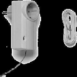Marantec Digital 371 Impuls-Steckdosen-Empfänger 433 MHz