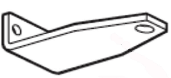 Marantec Torwinkel für Comfort 520 L - Ausführung lang