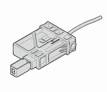 Sommer Kabel Verbindung 2-adrig Pro