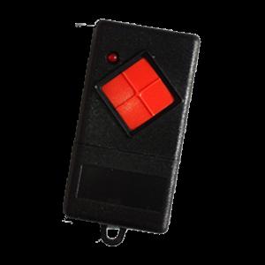 Dickert MAHS40-01 Handsender, 1-Kanal, 40 MHz AM