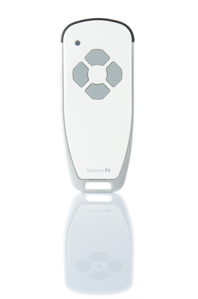Marantec Digital 564 Handsender 4-Kanal bi-linked 868 MHz