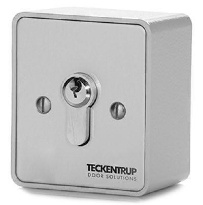Teckentrup TS-AP Schlüsseltaster für Aufputzmontage