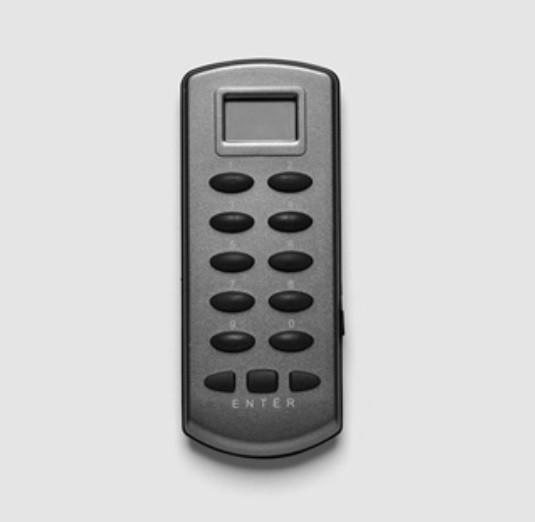 Marantec Digital 517 Multikanal-Sender 999-Kanal, 868 MHz