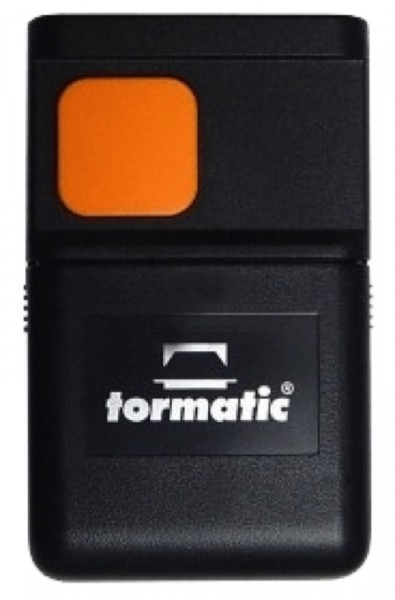 Novoferm Tormatic HS43-1E Handsender, 433.92 MHz