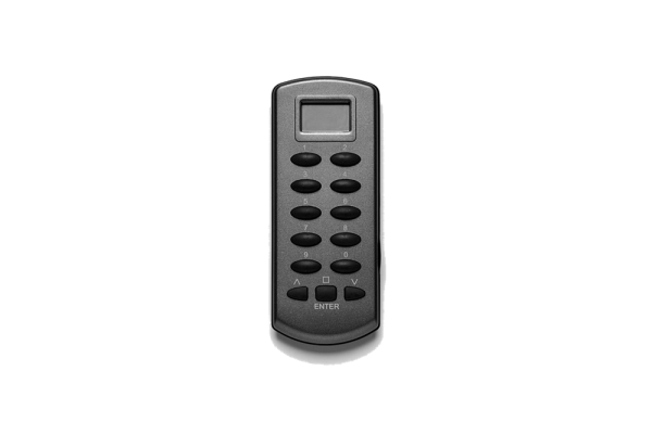 Marantec Digital 318 Multikanal-Sender 999-Kanal 868 MHz