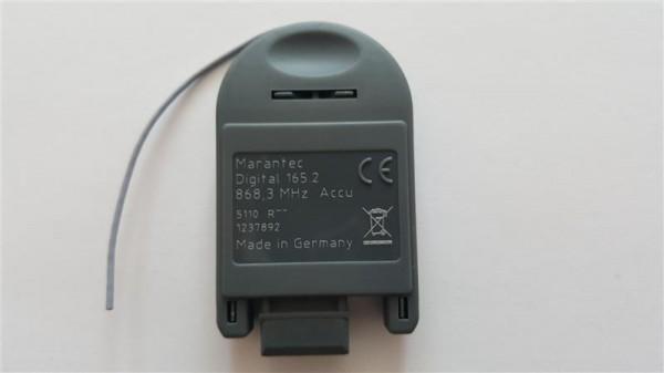 Marantec Digital 165.2 Modul-Antenne, 868 MHz