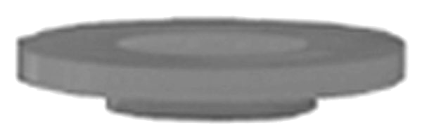 Pfullendorfer Isolierbuchse Edelstahl Zargenfuß iso 20-2