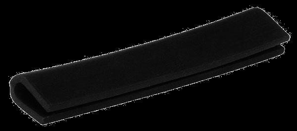 Pfullendorfer Federkanal-Klemmschutz iso 20-2, schützt das Stahlseil