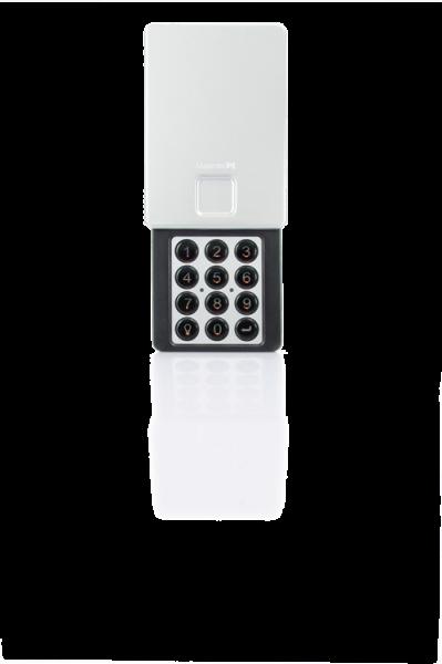 Marantec Digital 526 Funk-Codetaster 4-Kanal 433 MHz mit Schiebedeckel