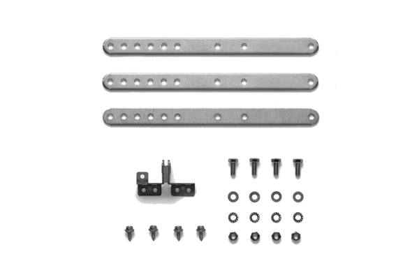 Marantec Special 106 Anschlusselement für Seiten-Sektionaltore