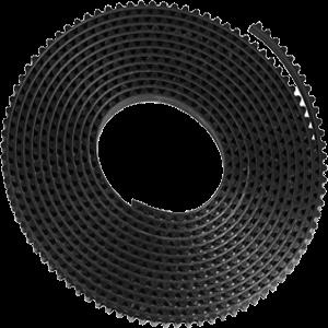 Alutech LGR.07B-A Ersatzriemen 8,2mm