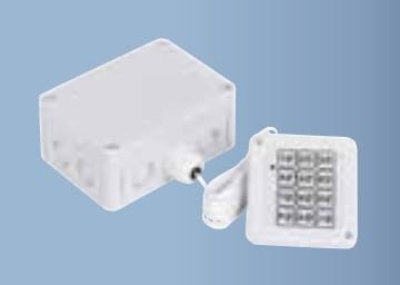 Novoferm Codetaster Signal 216 / Codeschloss