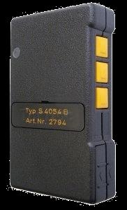 Alltronik S405-3 27,015 MHz Handsender Ersatz