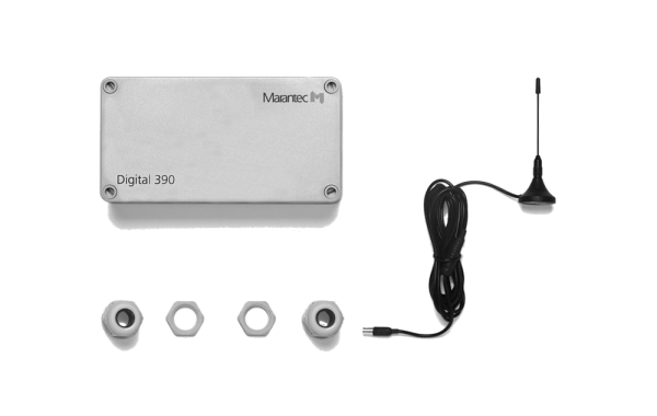 Marantec Digital 390 Funk-Multiplexer uni-direktional 868 MHz