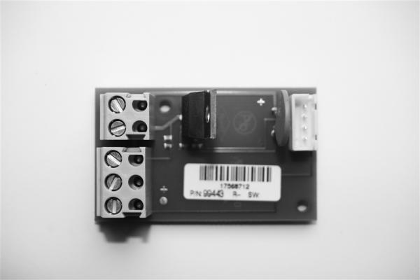 Marantec EP 161 Erweiterungsplatine LED