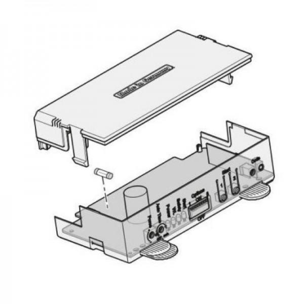 SOMMER Steuerung Motor ST-A-1/STArter bis 4/2013