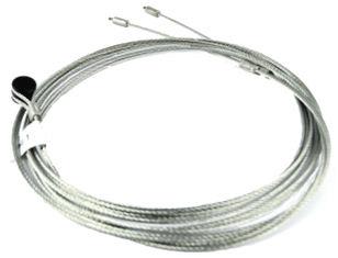 Teckentrup Zugeil / Doppelseil d = 3mm