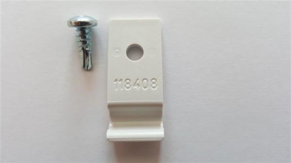 Teckentrup Kabelschelle für GS-Tor