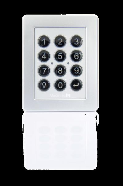 Marantec Digital 525 Funk-Codetaster 4-Kanal 433 MHz