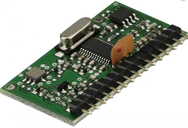 Dickert HQAM433P-57 Funkmodul