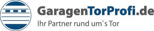 GaragenTorProfi_Logo