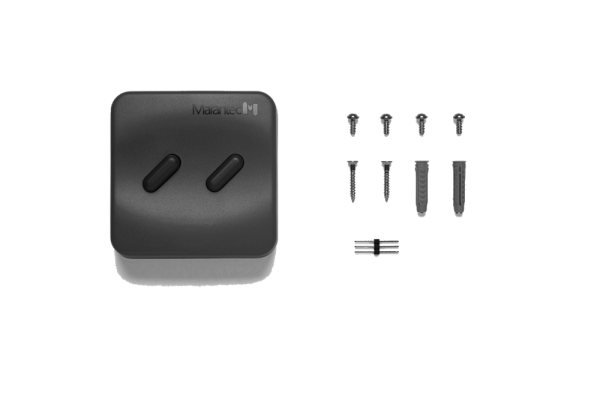Marantec Command 131 Funk-Innendrucktaster 2-Kanal 868 MHz