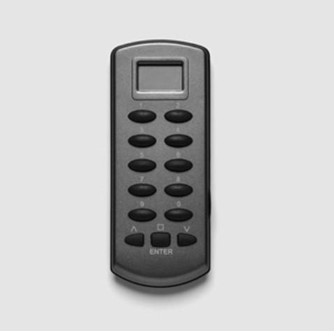 Marantec Digital 518 Multikanal-Sender 999-Kanal, 868 MHz