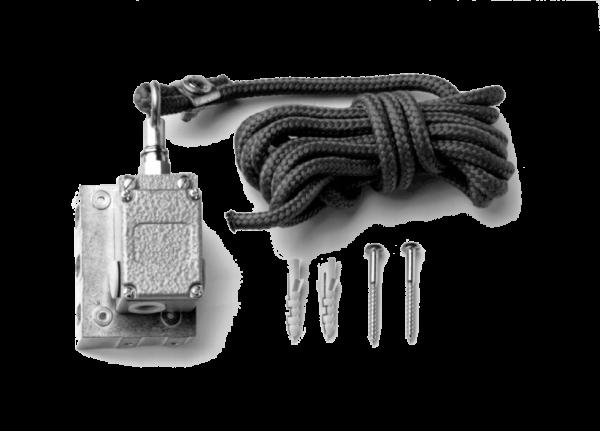 Marantec Command 701 Deckenzugtaster mit Zugseil