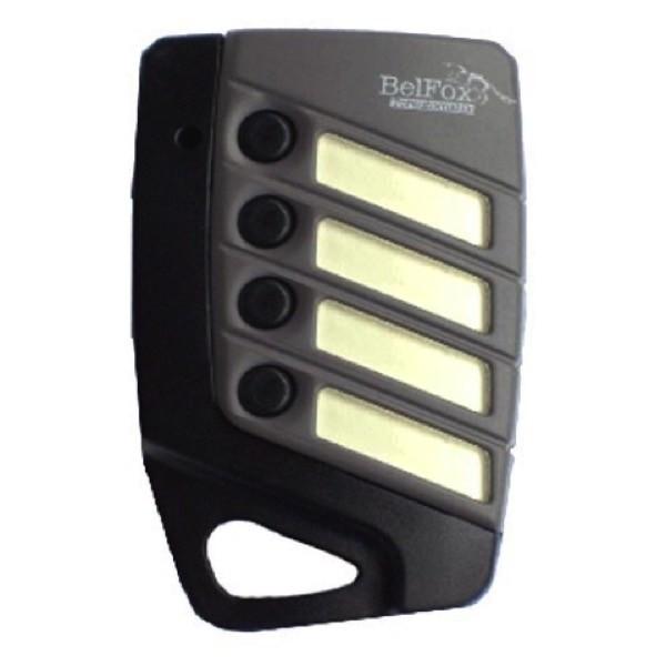 BelFox DHS 40-04 Handsender 4-Kanal 40 MHz